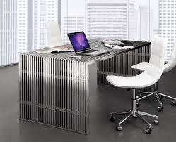 sleek office desk. Modern Executive Desk Z082 Desks With Regard To Contemporary Design 7 Sleek Office