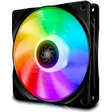 <b>Вентилятор</b> для корпуса <b>DeepCool CF120</b> RGB в интернет ...