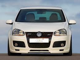 2006 Abt Sportsline GTI VS4-R based on Volkswagen Golf GTI - Front ...