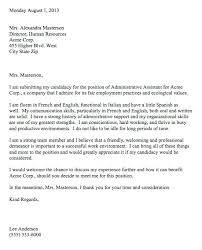 Cover Letter Example Relocation Relocation Cover Letter Example Resume Pro