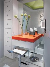 diy makeup vanity table ideas it can actually be tricked by having transpa glass made organizer as the top of will totally help you storing your
