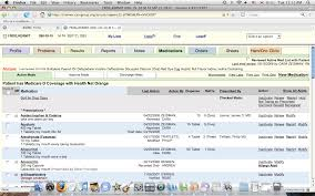 Medication Lists Templates Word Descargar Free Printable Medication List Template