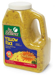 spanish rice brands. Contemporary Spanish ParExcellence Yellow Rice And Spanish Brands R