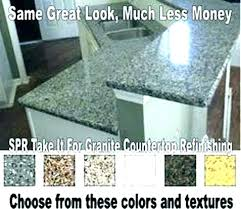 can you resurface granite countertops spray granite white slab breaking waves refacing granite countertops resurfacing granite