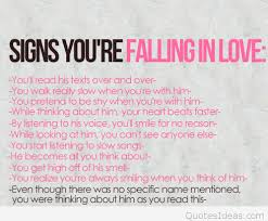 Quotes About Falling In Love Cool Quote Falling In Love