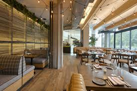 Restaurant Design Trends 2018 The Restaurant Design Trends Youll See Everywhere In 2018