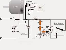 pump start relay wiring diagram adding a soft start to water pump motors reducing relay burning a little inspection reveals that