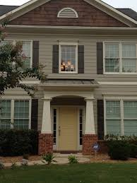 Brown Trim Paint New Exterior Paint All Sherwin Williams Siding Intellectual