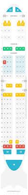 Seatguru Seat Map Copa Airlines Seatguru