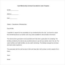 Gym Contract Template Free Word Documents Samples For Safety