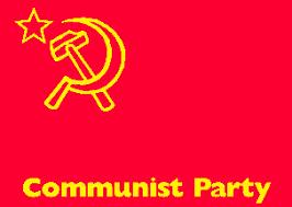 Bildergebnis für flag communist