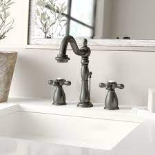 Bath Sink Faucet Birch Lane