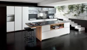 Modern Kitchen Decor With Inspiration Photo