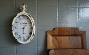 Relojes Originales Para La Cocina