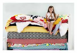 princess and the pea bed. girls bed design with colorful mattresses princess and the pea t