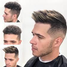New Style Barbershop Alisado De Iones Y Highlights En New Style