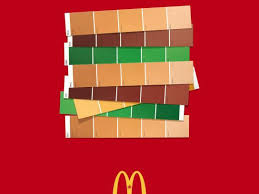 mcdonald s print advert by cossette breakfast ads of the world  mcdonald 039 s print ad
