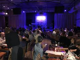 Blue Man Group Chicago Seating Chart City Winery Chicago 2019 All You Need To Know Before You