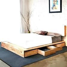 Loft platform bed Studio Apartment Loft Platform Bed Diy Queen Beds Grain Wood Furniture With Upholstered College Bed Lofts Loft Platform Bed Diy Queen Beds Grain Wood Furniture With