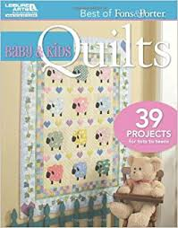 Best of Fons & Porter: Baby and Kids Quilts: Marianne Fons, Liz ... & Best of Fons & Porter: Baby and Kids Quilts: Marianne Fons, Liz Porter:  9781609002497: Amazon.com: Books Adamdwight.com