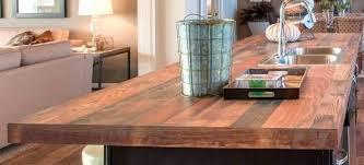 post wood look countertops diy laminate kitchen em that like