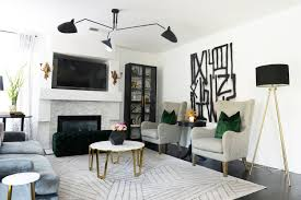 Chambers Interior Design Home Tour The Beautiful Savages Amber Chambers Decor