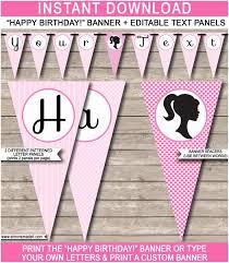 Letter For Banner Letter Template For Birthday Banner New Free Printable Letters For
