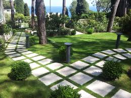 Small Picture Dramatic Landscape Design Using Paver Walkway Ideas Awesome