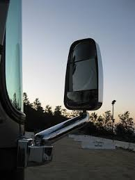 replaced velvac mirrors ramco mirrors irv2 forums click image for larger version ramco triple glass mirrors 03
