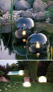 koi pond lighting ideas. 33 Gorgeous Globe Lighting Ideas For Backyard Landscaping Koi Pond T