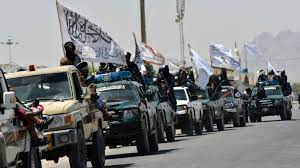 لا للاعتراف ، نعم للانخراط: خطة بريطانيا بشأن طالبان وسط أزمة أفغانستان    اخبار العالم – المشرق نيوز