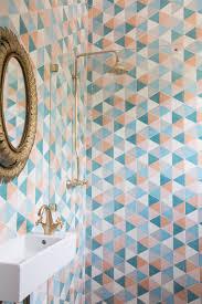 Popham Design Price Popham Design Hex Zulu Petal Azure Dove Milk Turquoise