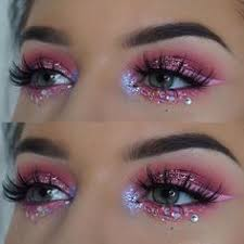 the best unicorn makeup ideas for unicorn makeup 38 the unicorn eyeliner and the color changing unicorn lipstick are two of the easiest ways to create the