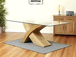 oak and glass dining table and chairs round glass dining table set remarkable oak dining table