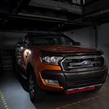 Ford Ranger Lights Stay On Stedi Ford Ranger Led Mirror Puddle Light Led Puddle