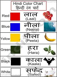 hindi sanskrit | To Print this chart right click on the chart ...