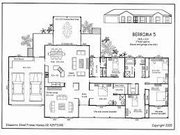guest house plans. 5 Bedroom House Plans With Guest Elegant Simple N