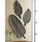 >gingko leaves wall art products bookmarks design inspiration  grey leaves wall art