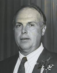 Charles Daggett (1991) - Hall of Fame - Augsburg University Athletics