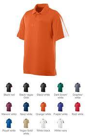 augusta poly spandex championship shirt co