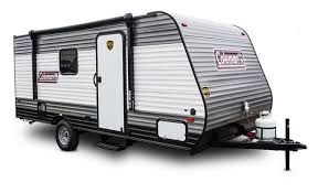 coleman travel trailer dutchmen
