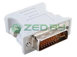 <b>Аксессуар 5bites DVI</b> 29 / VGA F VD1028G, цена 28 руб., купить в ...