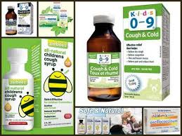 The New Cough And Cold Products For Children Evidence Is