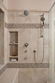 shower niche ideas bathroom traditional