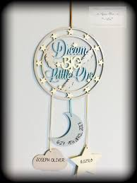 Personalized Dream Catchers Personalised Dream Catcher youmeweshop Baby Pinterest Dream 79