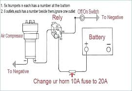 fiamm air horn diagram residential electrical symbols \u2022 Air Compressor Motor Wiring Diagram fiamm air horn wiring diagram wire center u2022 rh wildcatgroup co fiamm marine air horns fiamm air horn compressor