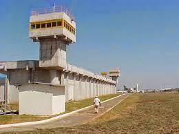 Resultado de imagem para penitenciaria do ceara