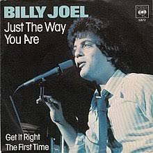 Just The Way You Are Billy Joel Song Wikipedia