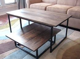build your own coffee table coffee table making coffee table legs simple coffee table plans make