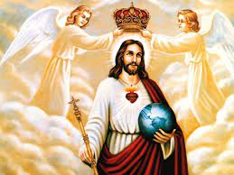 Lord Jesus Wallpapers - Wallpaper Cave